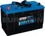 AKUMULATOR 115AH L+ 760A DUAL EXIDE MARINE -349X175X235 - 115AH