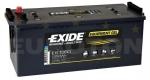 AKUMULATOR 120AH L+ 760A (G120) GEL EXIDE MARINE -513X189X223 -