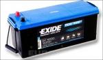 AKUMULATOR 140AH L+ 700A DUAL AGM EXIDE MARINE -513X189X223 - 14