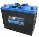 AKUMULATOR 142AH L+ 850A DUAL EXIDE MARINE -349X175X290 - 142AH